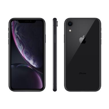 iPhone XR de 128 GB en Negro