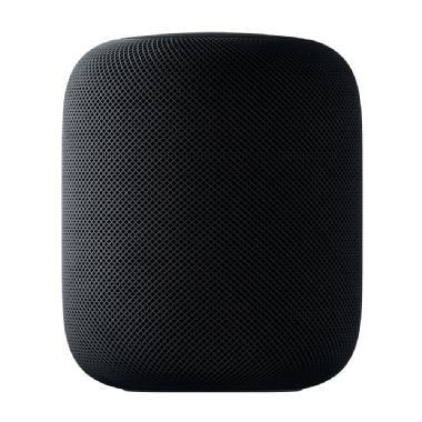 HomePod Apple Negro