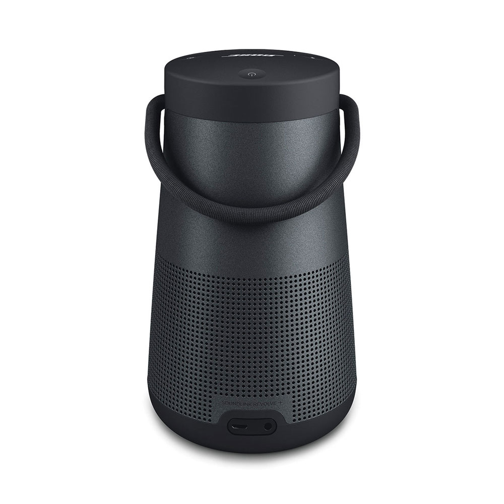 Soundlink Revolve Plus BT - Black. Bose