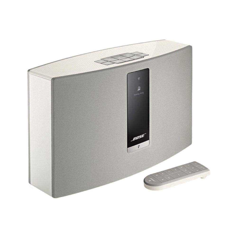 Sistema de música Wireless SoundTouch 20  Series III. Bose