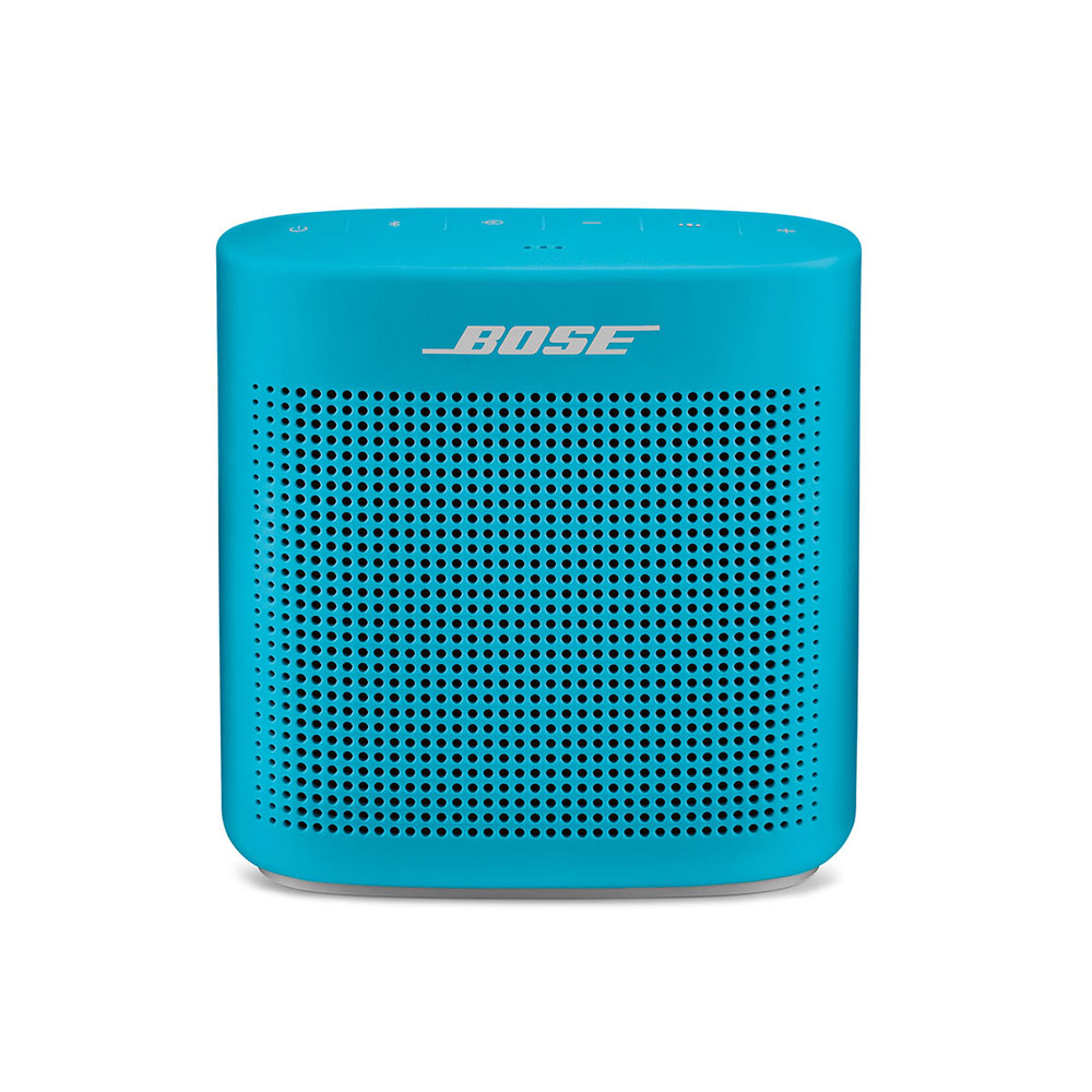 Altavoz Bluetooth Soundlink Color II, azul. Bose