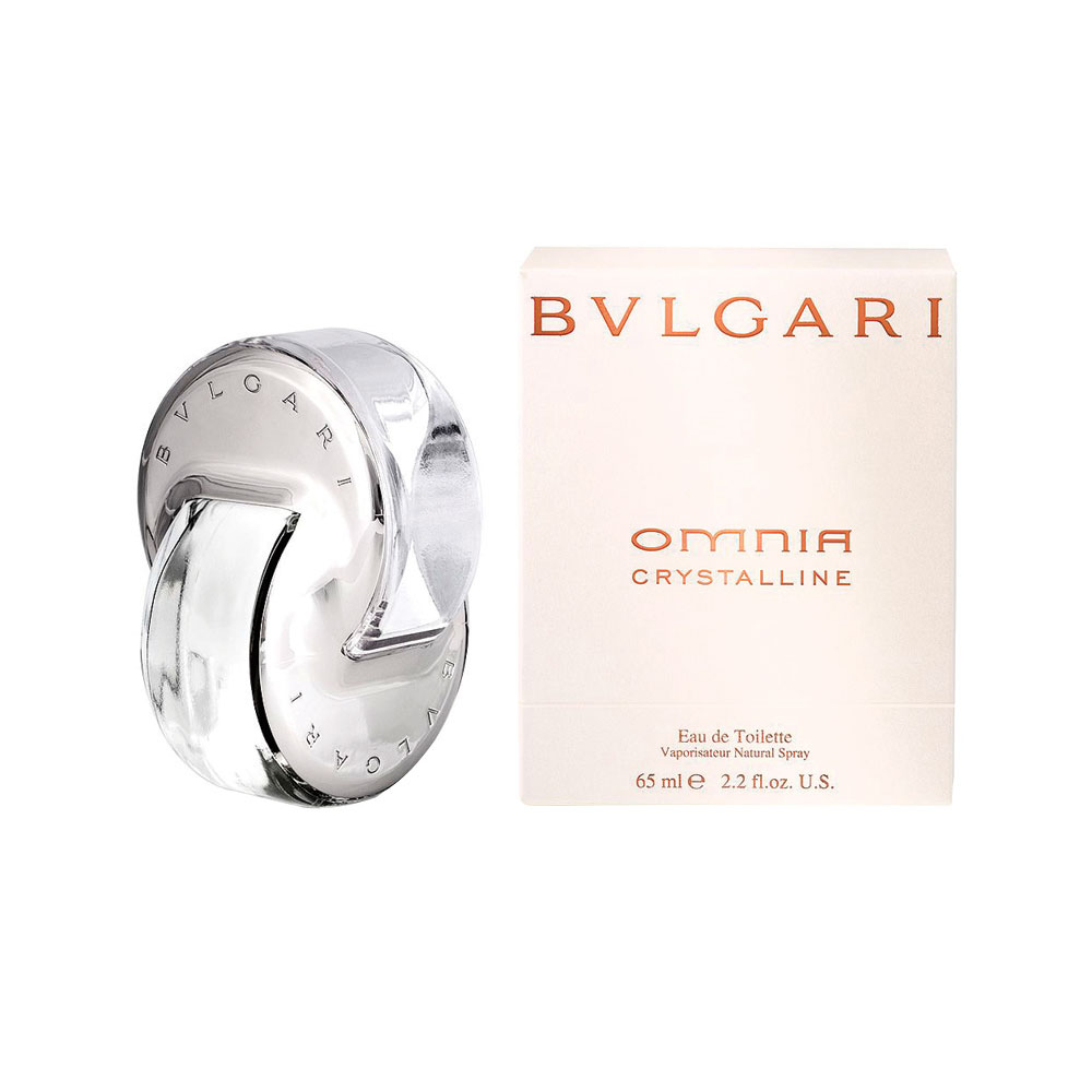 Omnia Crystalline Woman EDT, 65 ml. Bvlgari®
