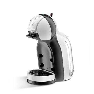 Cafetera Dolce Gusto mini me negra/cherry