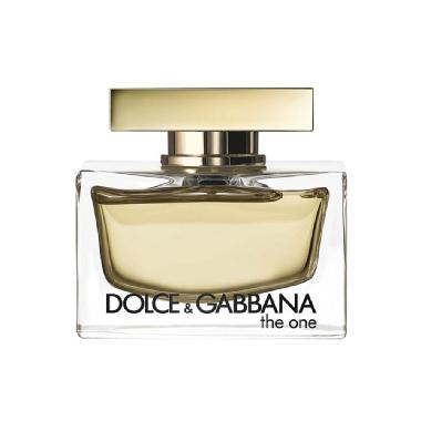 The One Pour Femme EDP, 75 ml. Dolce and Gabbana®