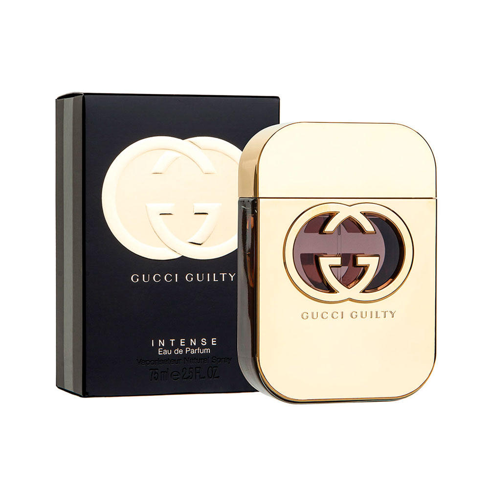 Gucci Guilty Intense 75 ml. Gucci
