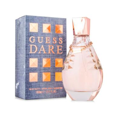 Dare Woman EDT, 100 ml. Guess