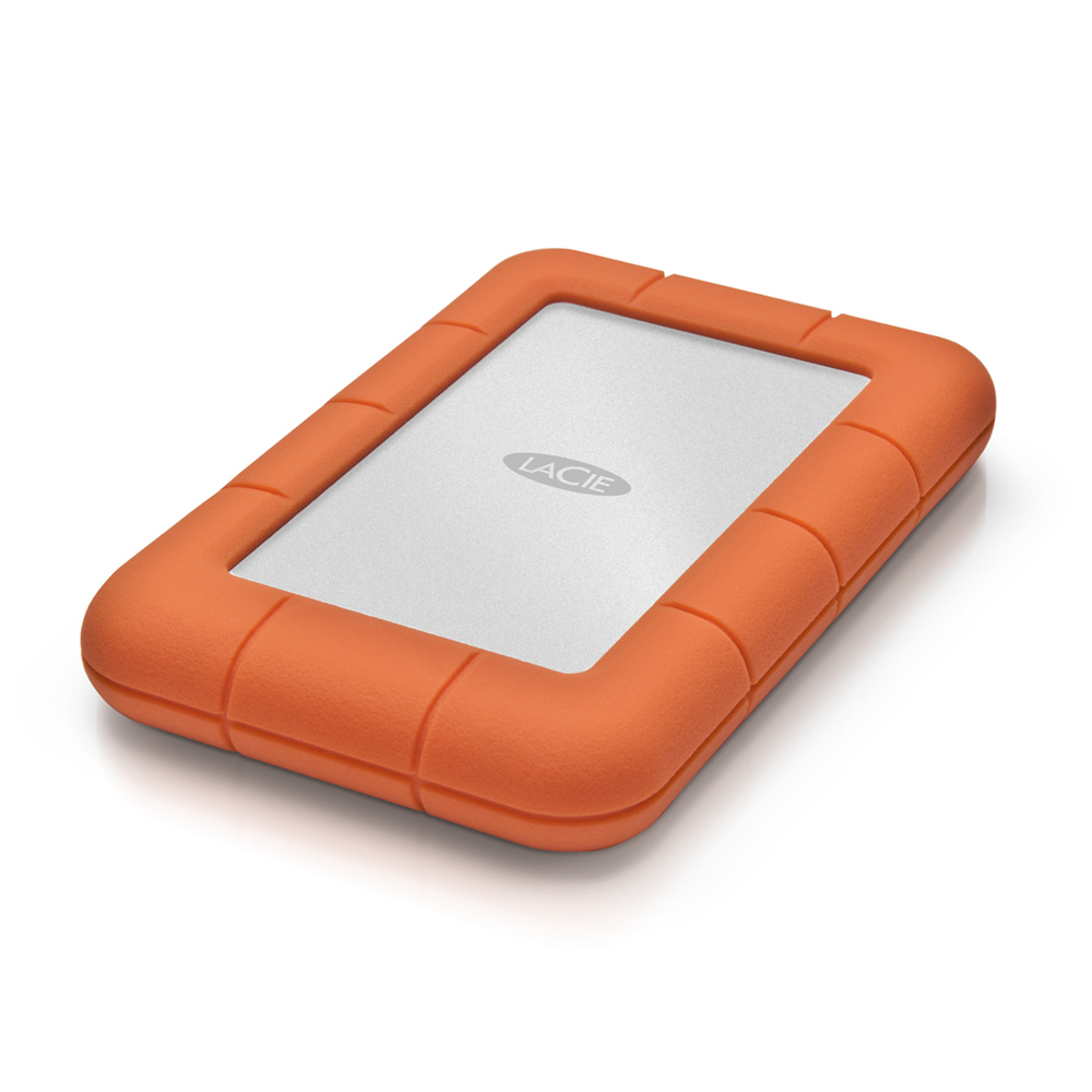 Disco Duro Portatil  2TB Rugged Mini