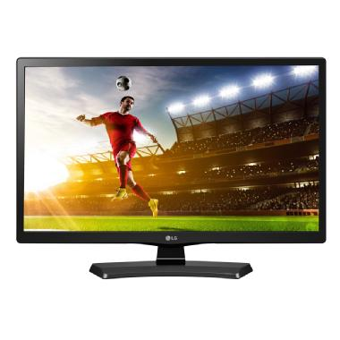 "TV de 28"" FULL HD"