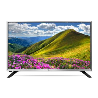 "Pantalla LED 32"" HD Smart TV"