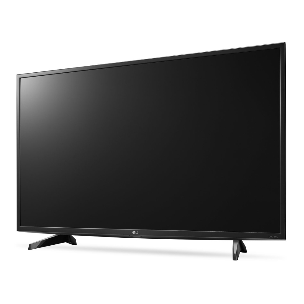"Smart TV, LED de 43"", Ultra HD, 4K"