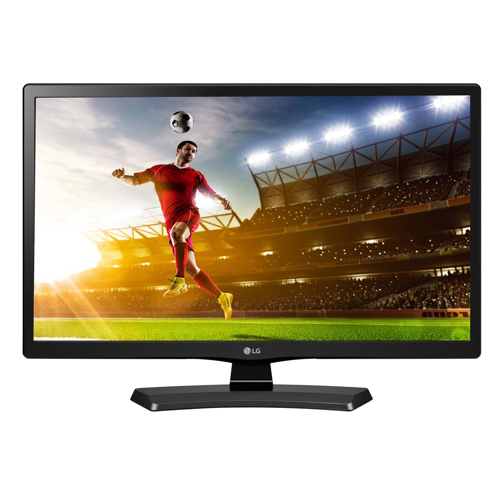 "TV Monitor 28"" HD LED"