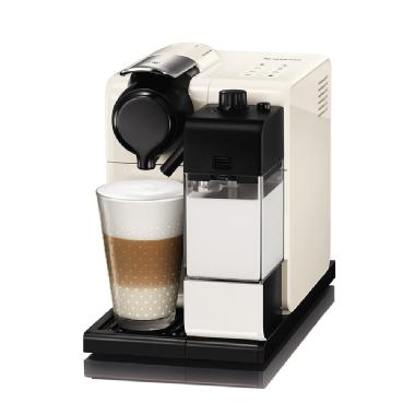 Lattissima Touch MX White. Nespresso®