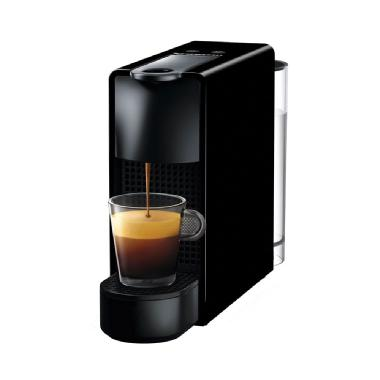 Essenza mini black. Nespresso