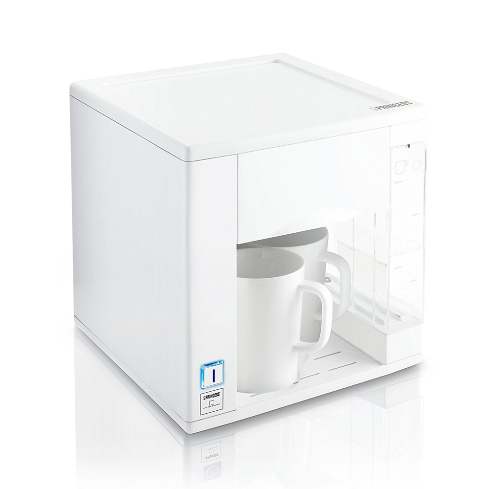 Cafetera Compact-4
