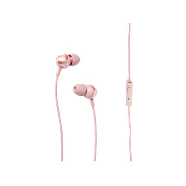 Audífonos elegantes in-ear. Panasonic