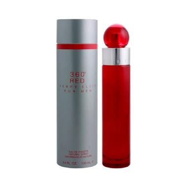 Fragancia 360 Red Perry Ellis Perry Ellis