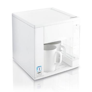 Cafetera compact-4 All. Princess