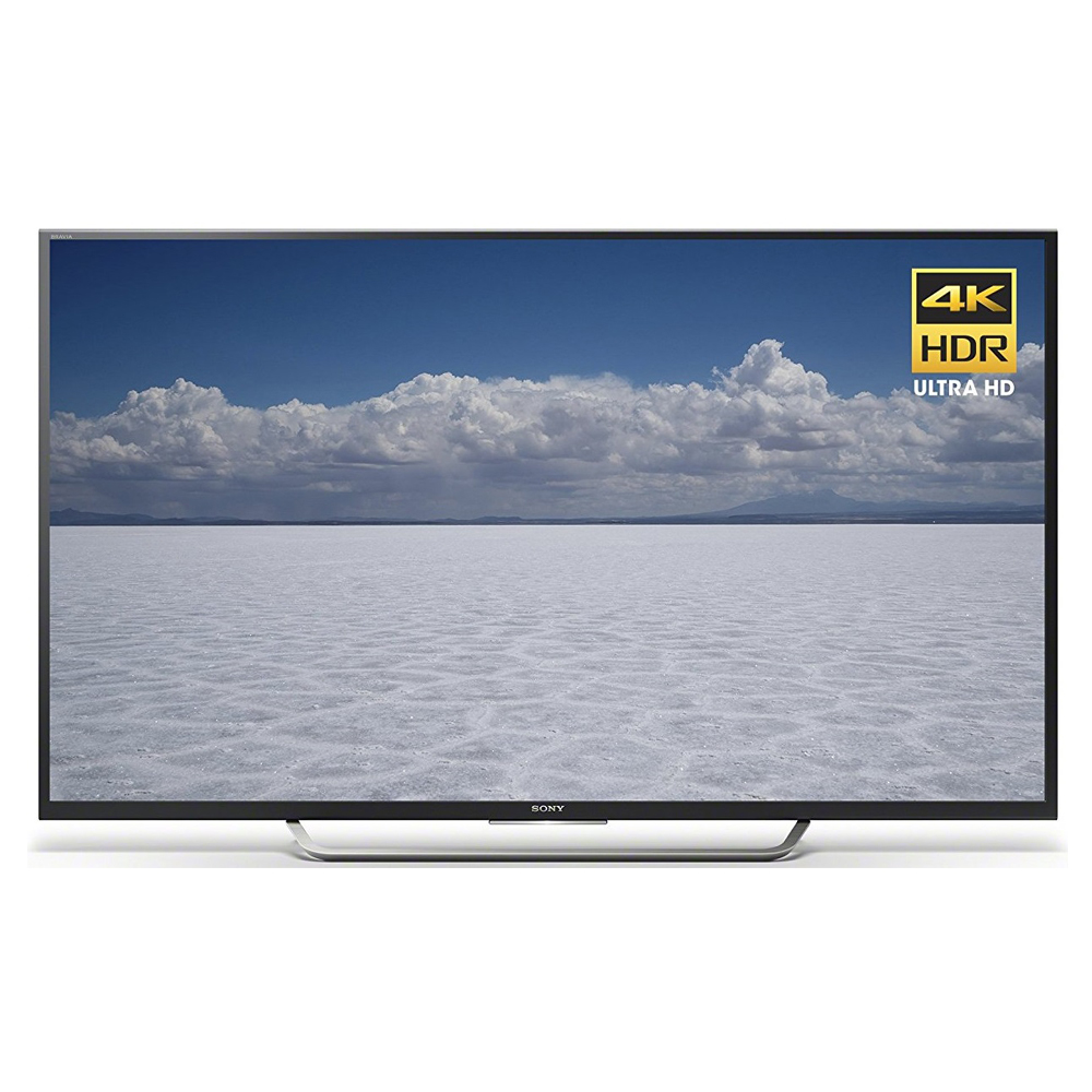 "Pantalla 65"" 4K Ultra HD Smart TV Wifi"