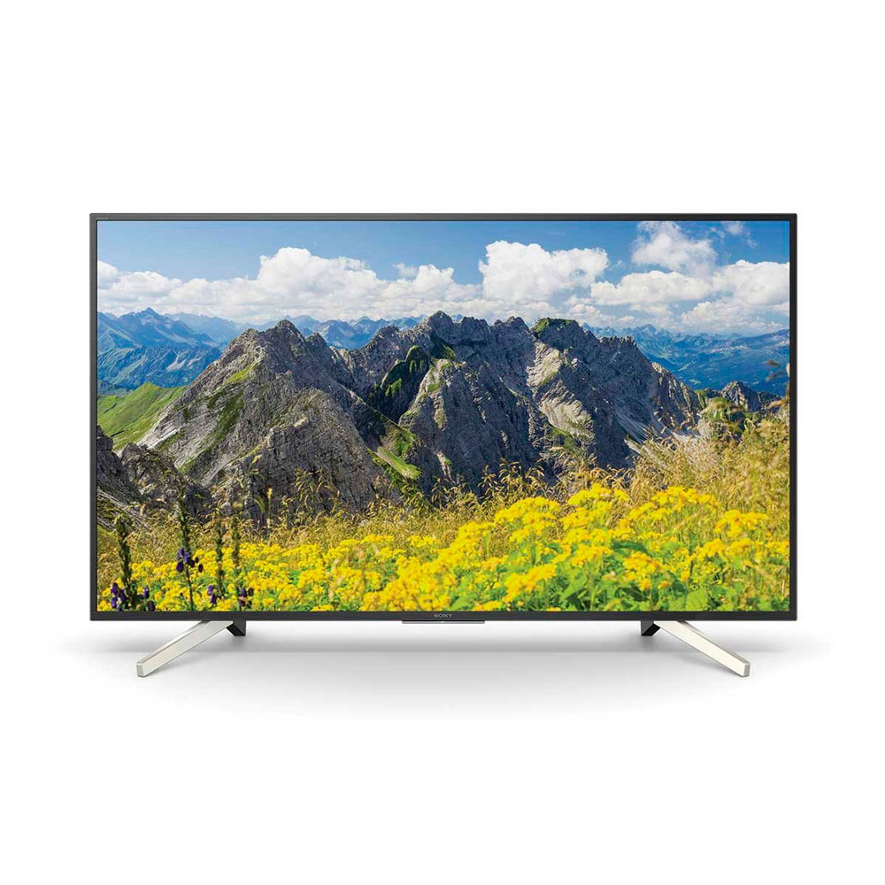 "Smart TV LED UHD 4K 49"". Sony"