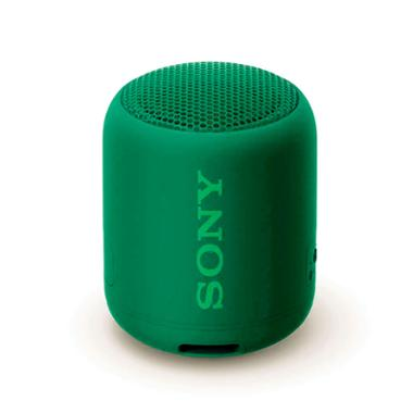 Bocina Bluetooth, verde. SONY
