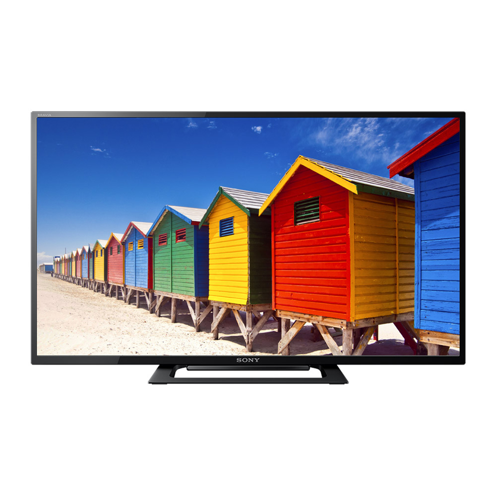 Led Sony Kdl-32R320C 32P Hd Usb Hdmi 60Hz