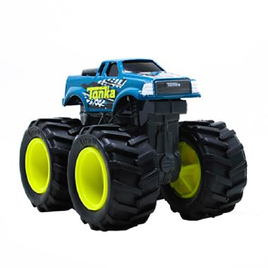 Diecast monster Tonka
