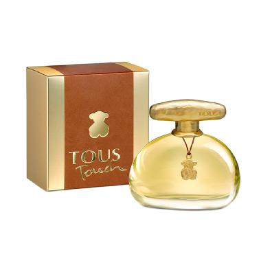 Perfume Tous touch edt spray