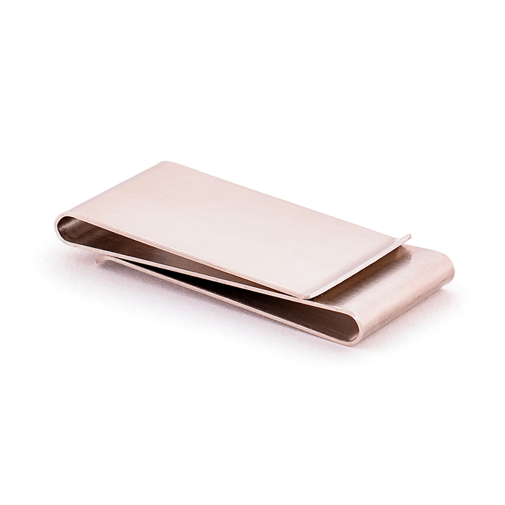 Money clip ancho  Vstone