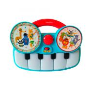 Fisher Price Mi Primer DJ piano