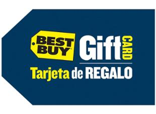 Best Buy® Certificado de regalo