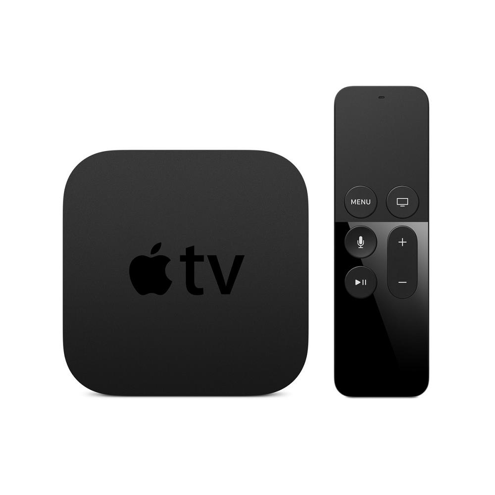 Apple TV 4K 32 Go