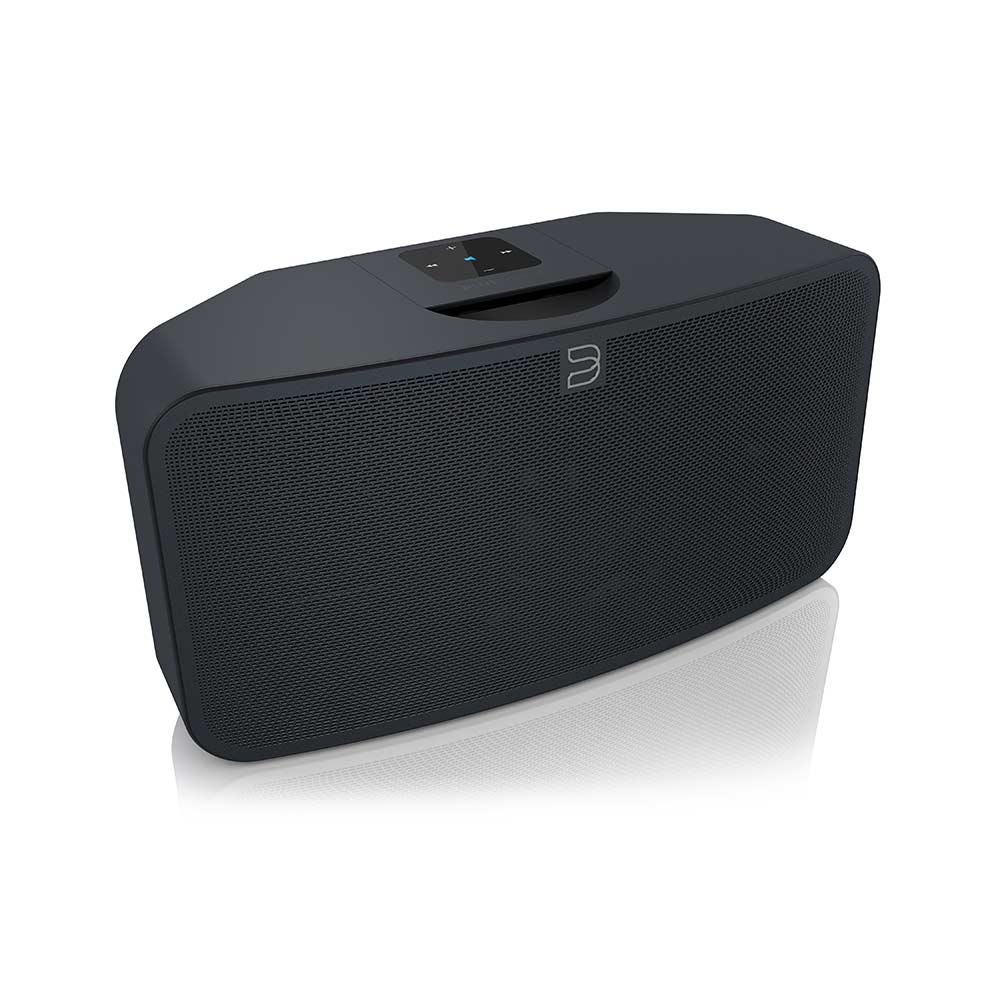 Enceinte compacte Pulse Mini sans fil intelligente multipièce avec Bluetooth<sup>MD</sup> de Bluesound