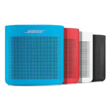 Bose Enceinte Bluetooth<sup>MD</sup> SoundLink Color II (noir doux)