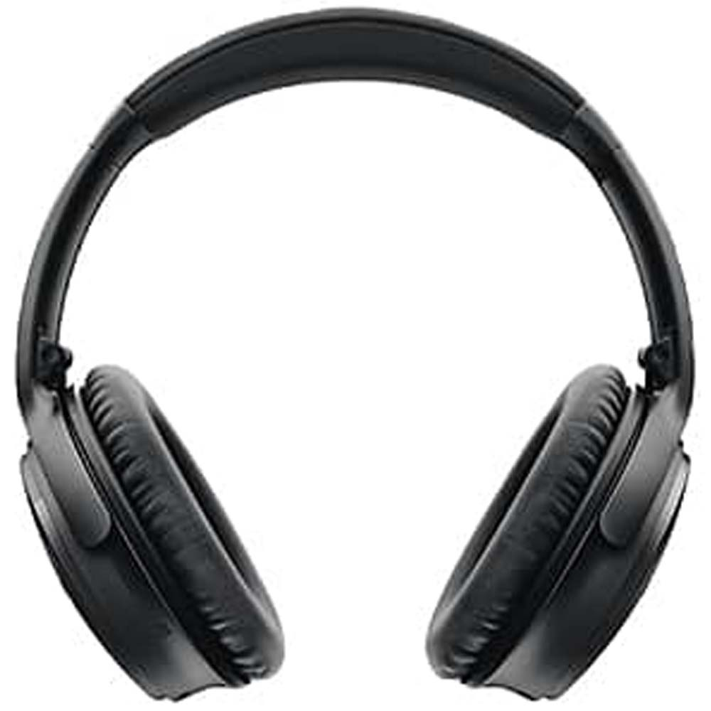 Casque sans fil QuietComfortt<sup>MD</sup> 35 II de Bose