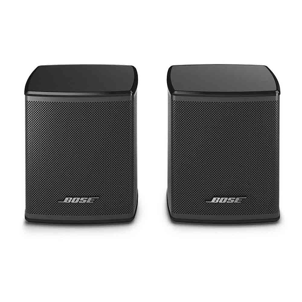 Enceinte ambiophonique sans fil Virtually Invisible<sup>MD</sup> de Bose<sup>MD</sup>(Noir)