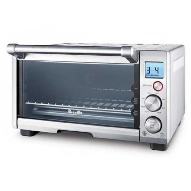 the Smart Oven<sup>MC</sup> Compact Convection