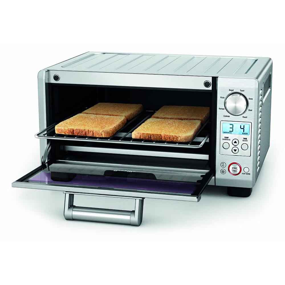 the Mini Smart Oven<sup>MC</sup>