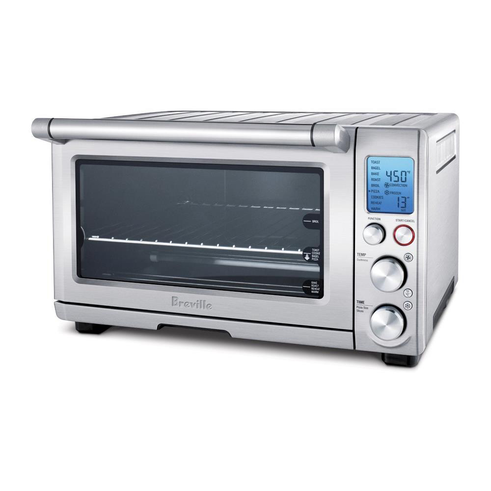 the Smart Oven<sup>MC</sup> Air