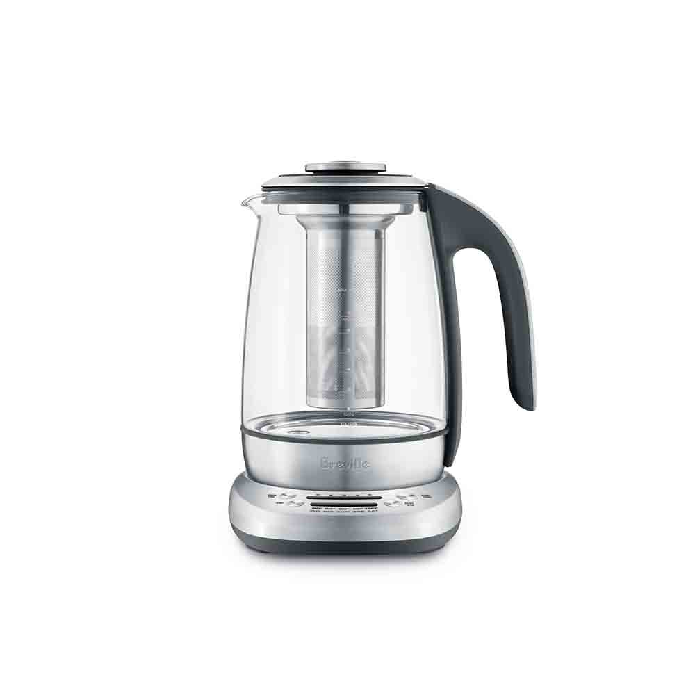 the Breville Smart Tea Infuser<sup>MC</sup>