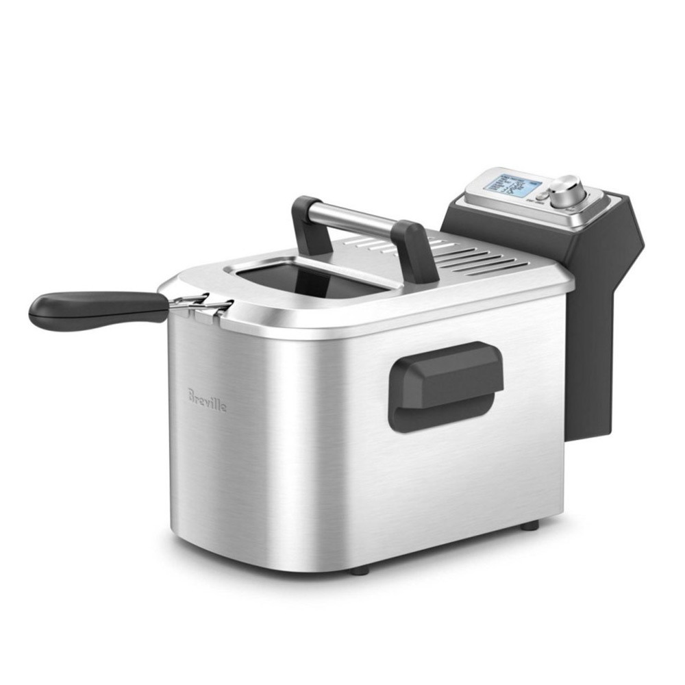 the Smart Fryer<sup>MC</sup>