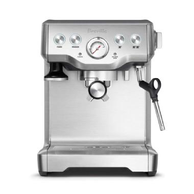 Machine à espresso The Infuser<sup>MC</sup> de Breville<sup>MD</sup>