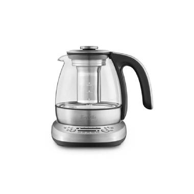 the Breville Smart Tea Infuser<sup>MC</sup> Compact