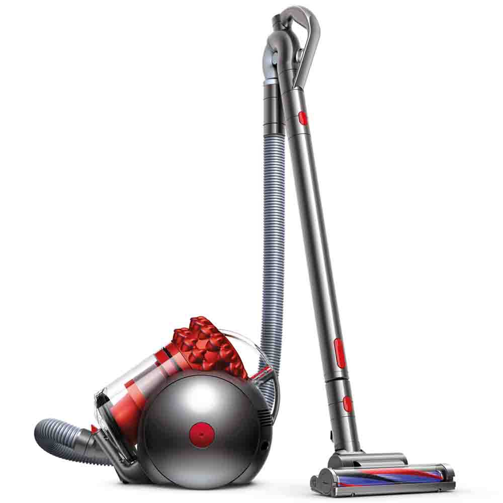 Aspirateur multiplancher Big Ball Cinetic de Dyson