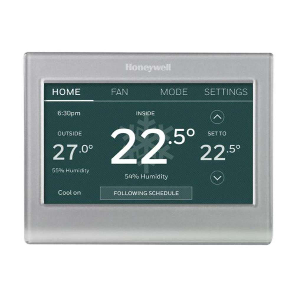 Thermostat Intelligent avec Wi-Fi de Honeywell