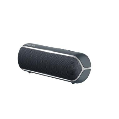 Haut-parleur portatif Bluetooth<sup>MD</sup> EXTRA BASS<sup>MC</sup> de Sony (noir)