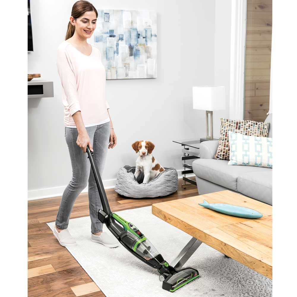 Aspirateur-balai PowerClean Ion de Bissell