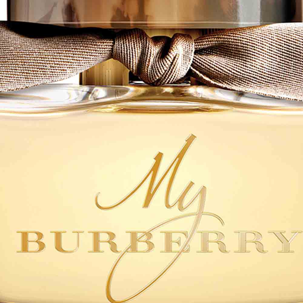 My Burberry - Eau de toilette en atomiseur de 90 ml