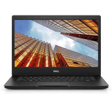 Ordinateur portable Latitude 3400 de 14 po de Dell