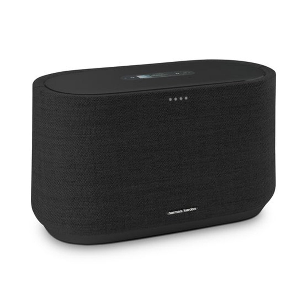 Enceinte intelligente Citation 300 avec l'Assistant Google de Harman Kardon