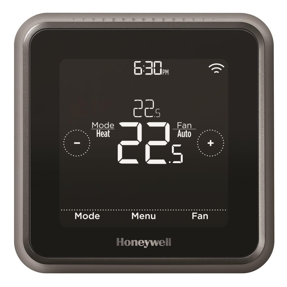 Thermostat sans fil Wi-Fi T5 Lyric<sup>MC</sup> de Honeywell